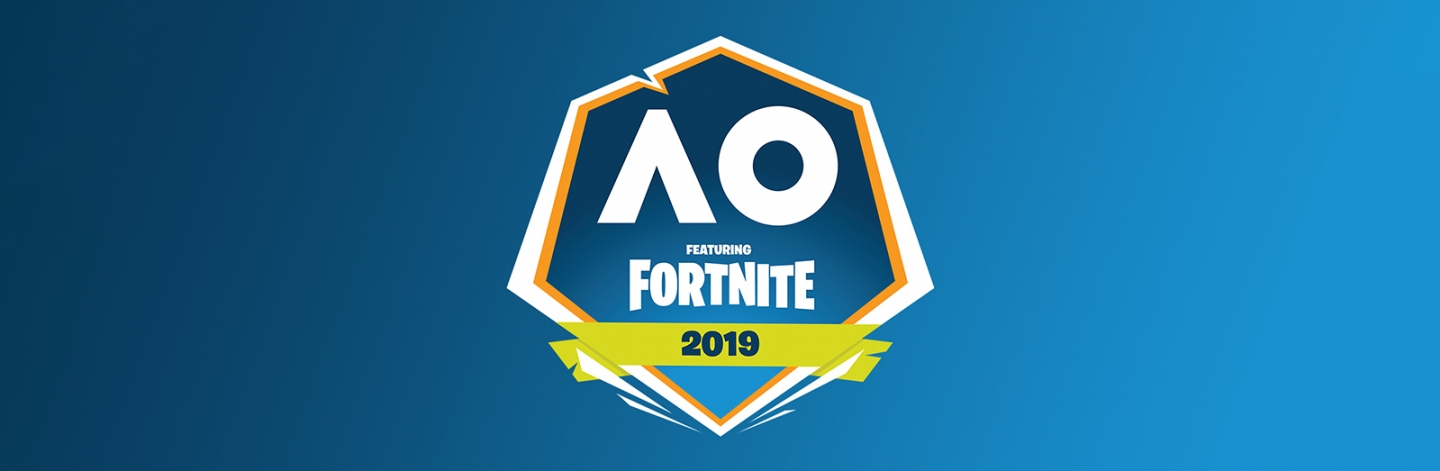 The Australian Open will host a $400,000 AUD Fortnite