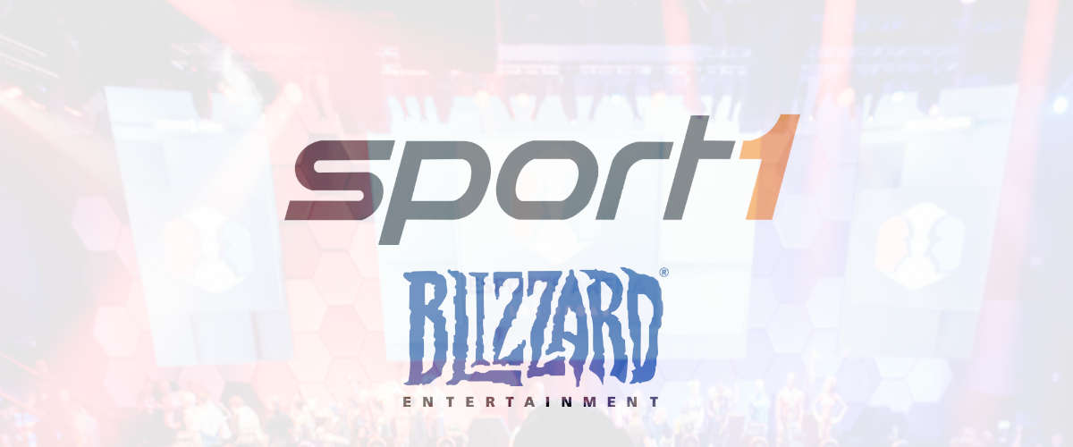 Esports1 Partners With Blizzard To Broadcast The Overwatch League