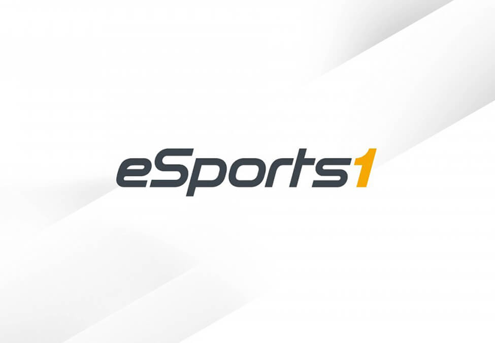 eSports1 - Sport1 enters two-year deal with ESL for eSports1