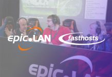 epic.LAN Fasthosts