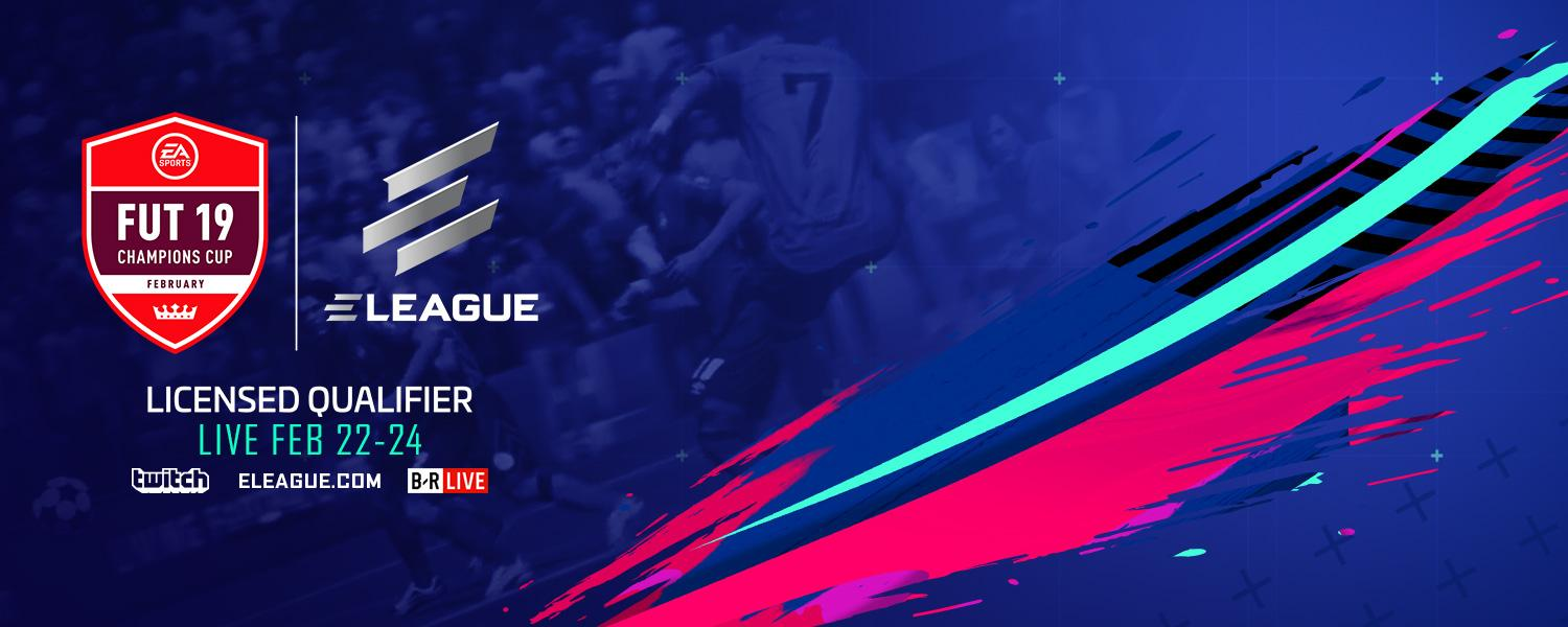 image1 - ELEAGUE forms new partnership with Electronic Arts
