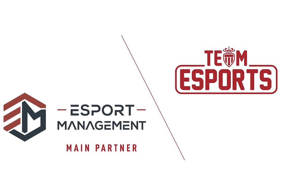 AS Monaco Esports Esport-Management