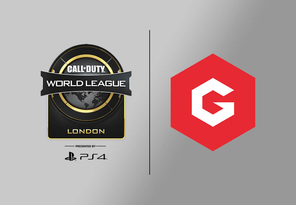 CWL London 2019 Gfinity - This week in esports: T-Mobile, AT&T, CWL London, Caffeine