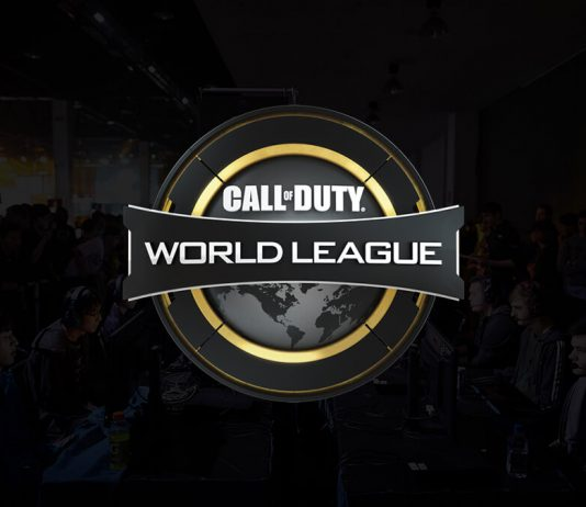Call of Duty World League Franchising