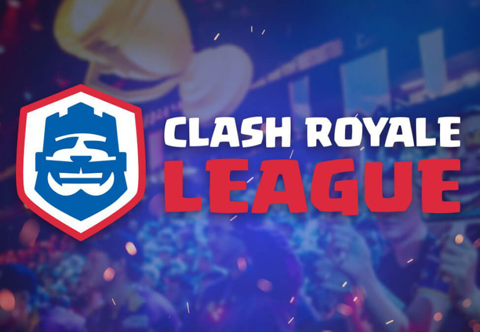 Clash Royale League 2019