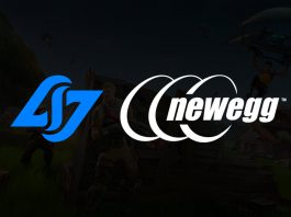 Counter Logic Gaming Newegg