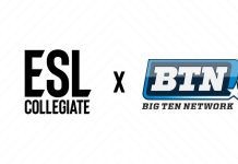 ESL Big Ten Network