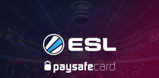 ESL paysafecard Extension
