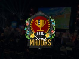 High School Esports League Spring Major