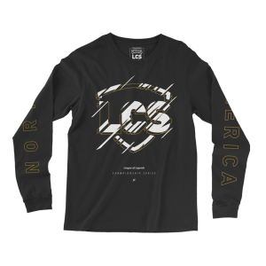 LCS Long Sleeve T-Shirt