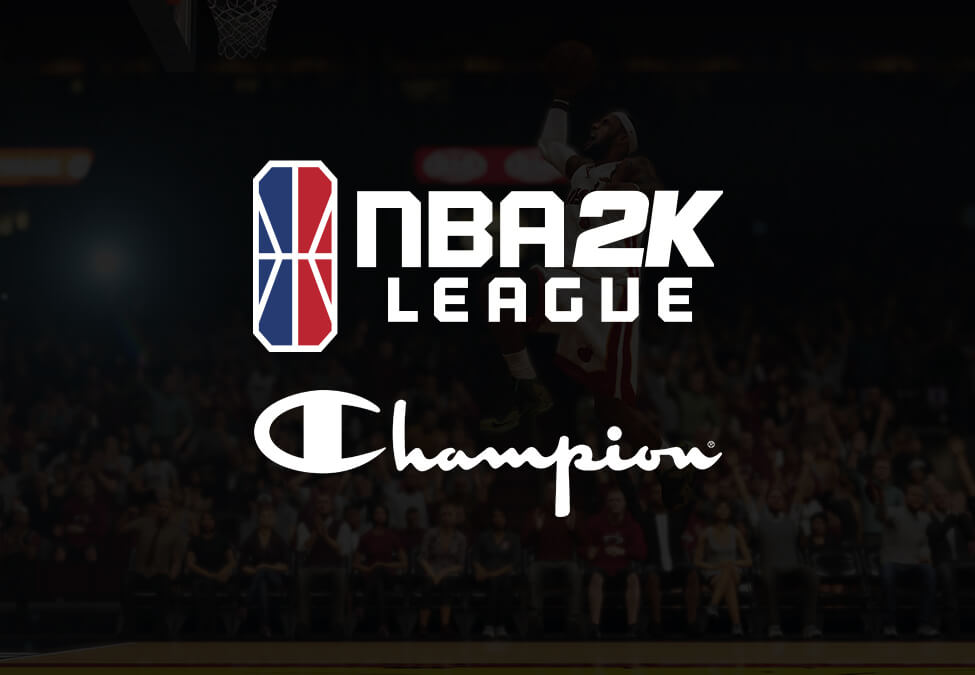 NBA 2K League Champion