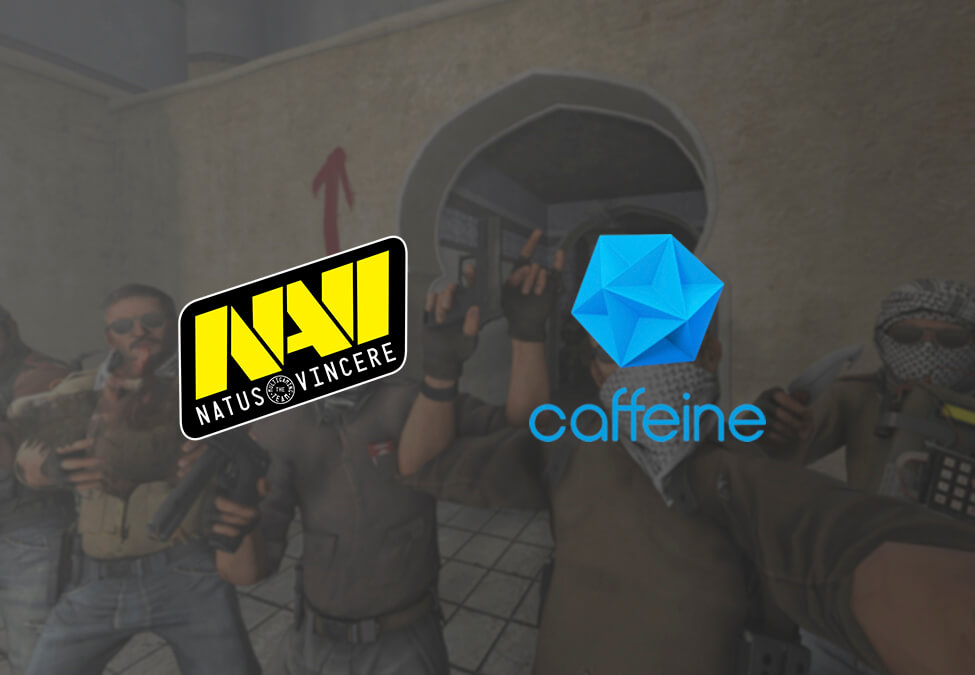 Natus Vincere Caffeine - This week in esports: T-Mobile, AT&T, CWL London, Caffeine