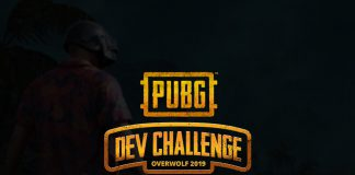 PUBG Developers Challenge Overwolf