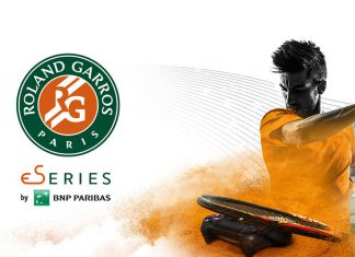 Roland-Garros e-series by BNP Paribas