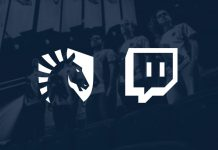 Team Liquid Twitch Sales Partnership