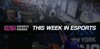 This week in esports 080219