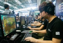 Chinese government releases two new esports professions