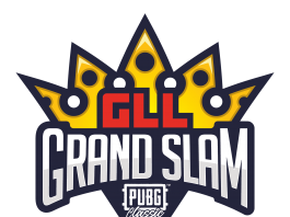 GRAND SLAM: PUBG Classic in Stockholm in July 2019