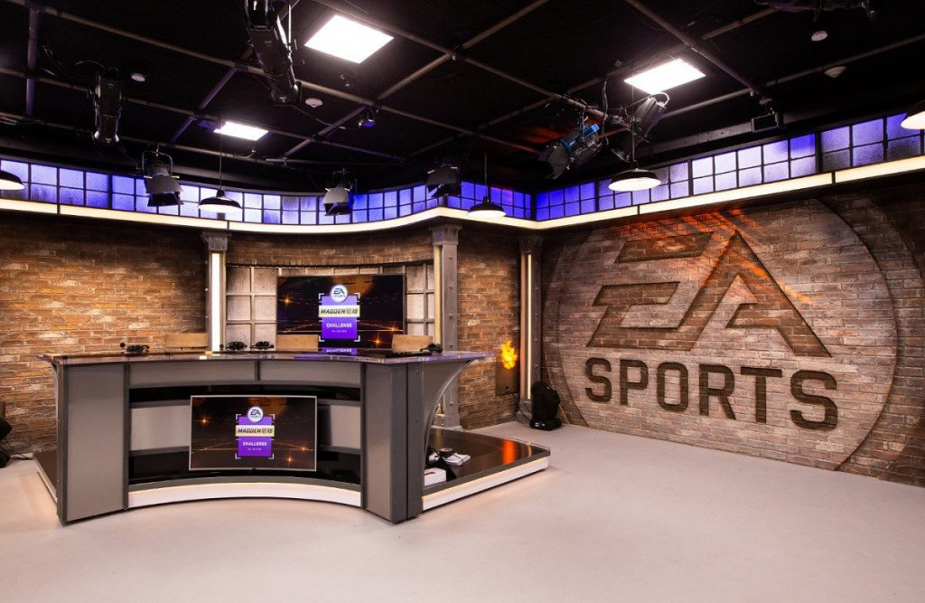 Image result for ea esports