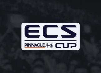 FACEIT ECS Pinnacle Cup