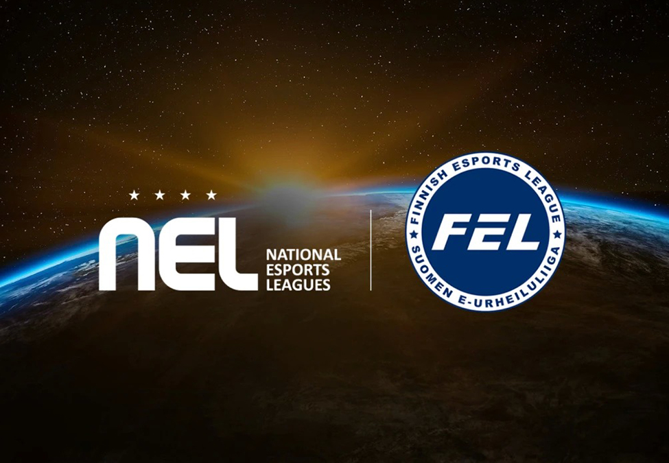 Finnish Esports League National Esports Leagues