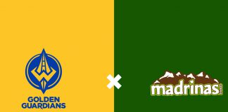 Golden Guardians Madrinas Coffee Partnership
