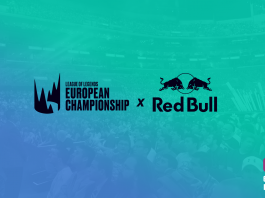 LEC Red Bull Partnership