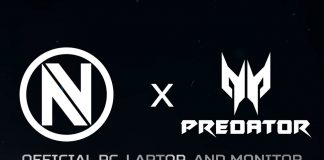 Team Envy Predator