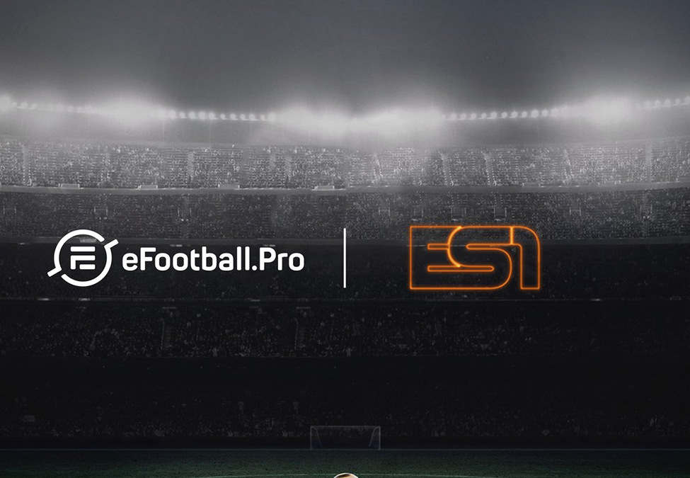 eFootball.Pro ES1 - eFootball.Pro to broadcast on French television through ES1