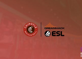 Chipotle ESL DreamHack