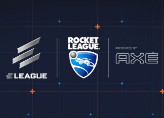ELEAGUE AXE Partnership