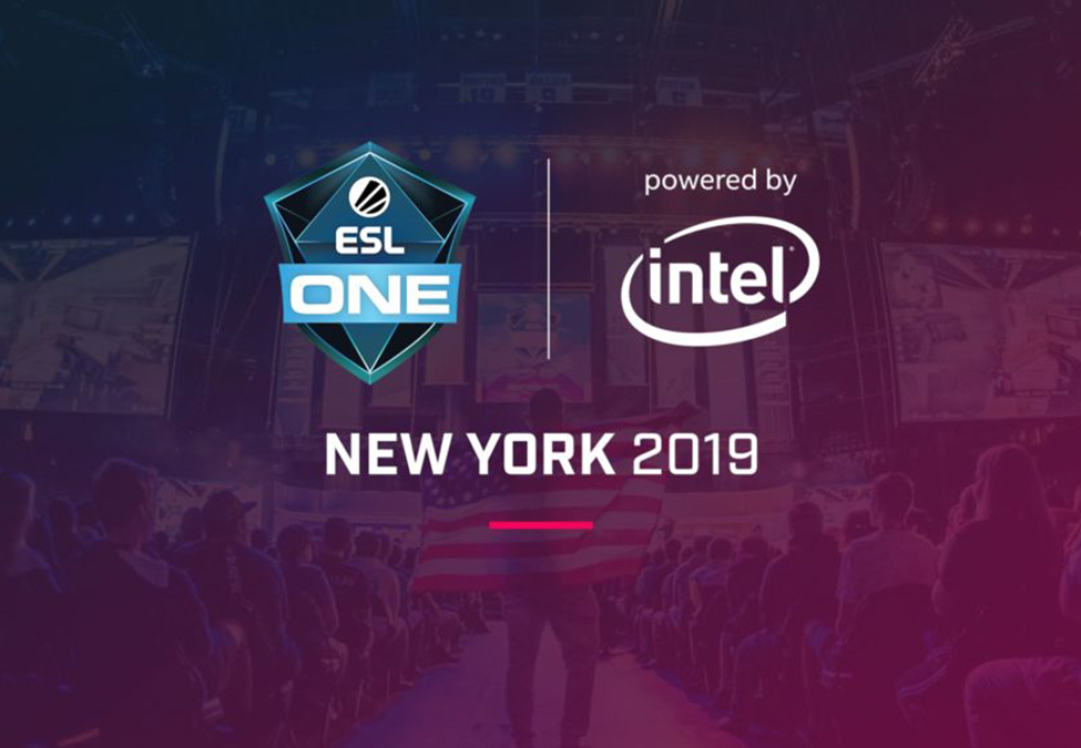 Esl One New York 2020.Esl One Set To Return To New York For Fourth Successive Year