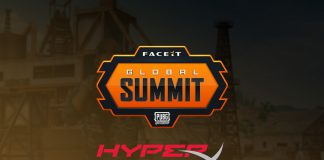 FACEIT Global Summit PUBG Classic HyperX