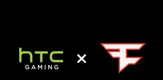 FaZe Clan HTC Gaming