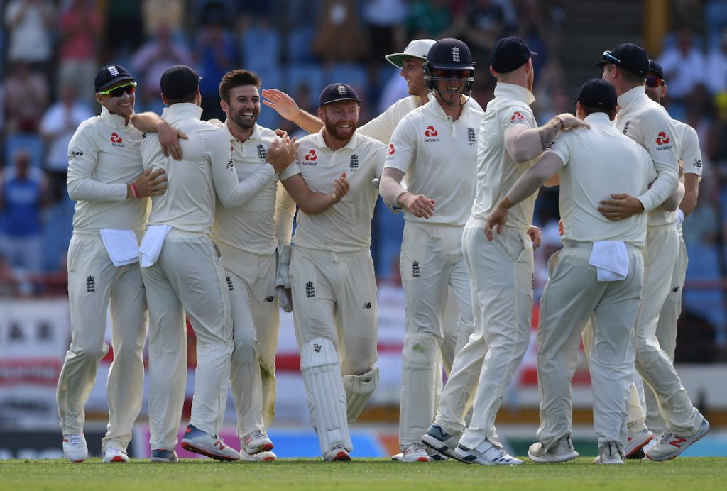 England Wales Cricket Board Appoint Strive To Evaluate