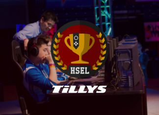 High School Esports League Tillys