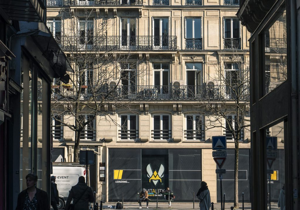 P1025764 3k e1556030376438 1024x717 - Team Vitality partners with HKS for new Paris HQ