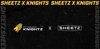 Pittsburgh Knights Sheetz