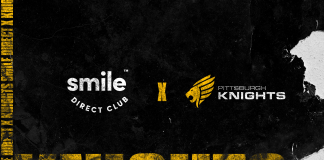 Pittsburgh Knights SmileDirectClub