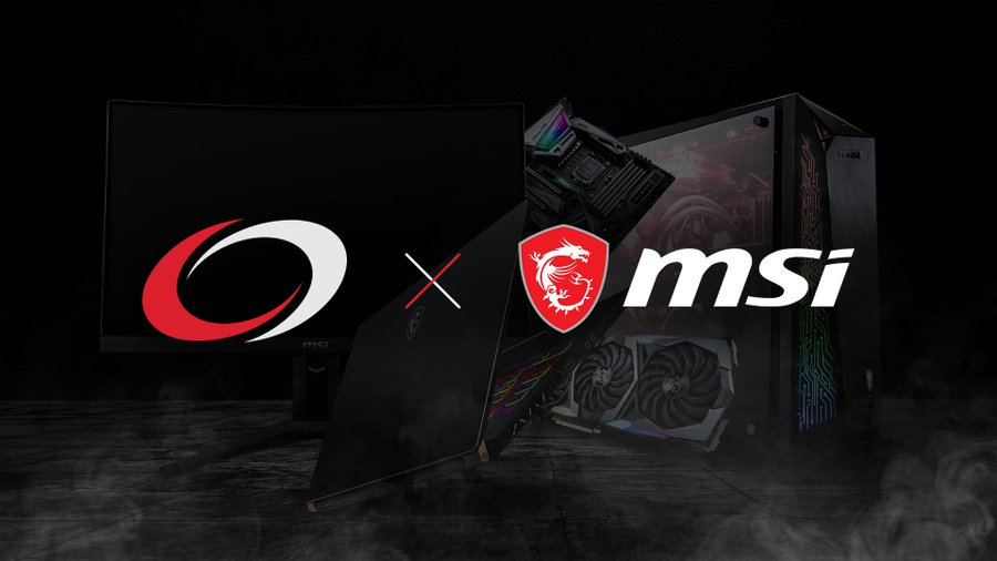 compLexity MSI