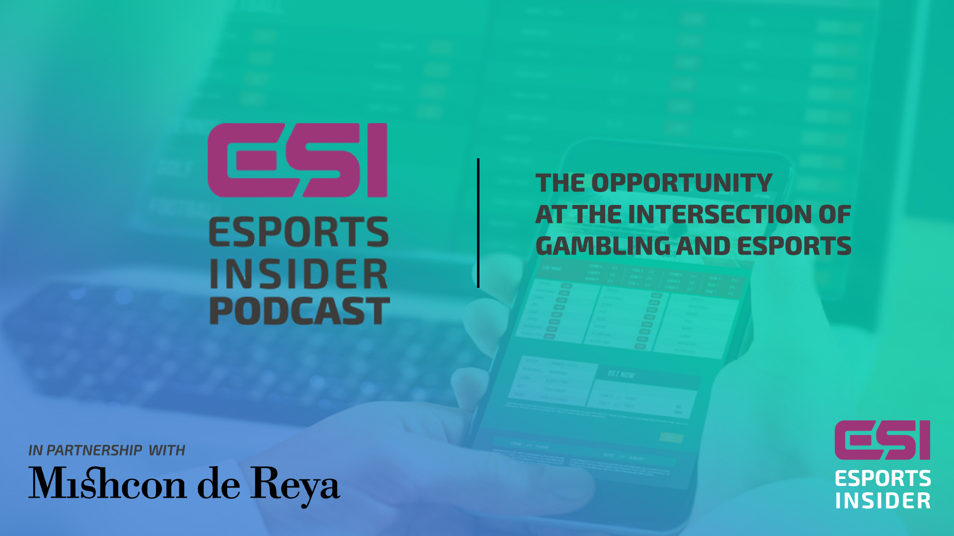 esport betting the intersection of gaming and gambling anonymous