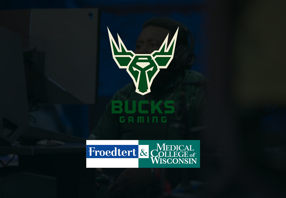 Bucks Gaming partners with Froedtert & the Medical College