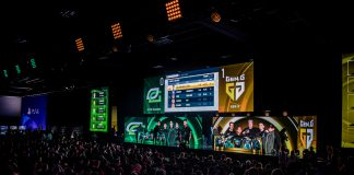 Call of Duty World League Fort Worth