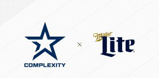 Complexity Gaming MillerCoors