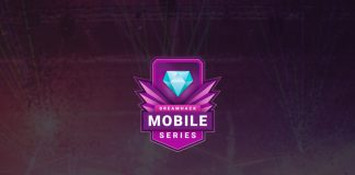 DreamHack Mobile Series Samsung
