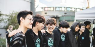 Immortals NA LCS