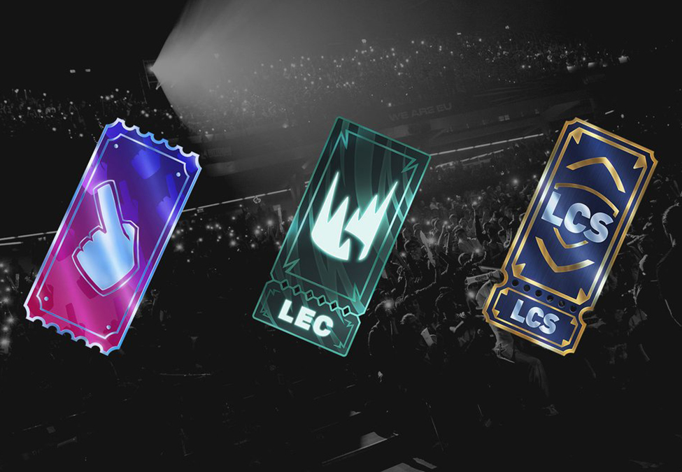 League of Legends Team Passes - Riot Games to introduce revenue-sharing passes for League of Legends