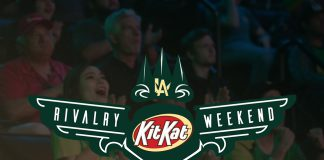 Los Angeles Valiant Kit Kat