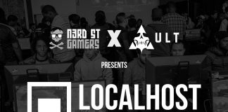 N3rd Street Gamers UMV Localhost Battleground