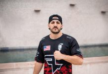 NICKMERCS FaZe Clan